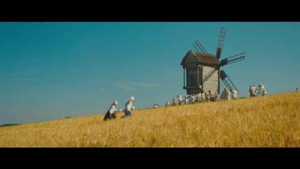 Перший художній фільм про Голодомор із світовими зірками зняли вКанаді