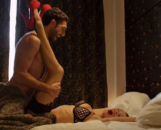 Як займатися сексом відео