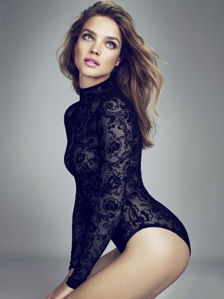 фото российских моделей женщин