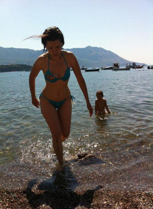 Фото маричка падалко голая
