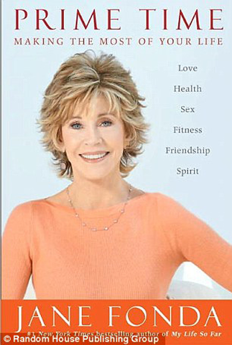 the life and times of jane fonda Jane fonda the private life of a public woman books of the times 'jane fonda,' by patricia bosworth, and fonda's 'prime time.